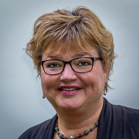 Pauline Geldhof
