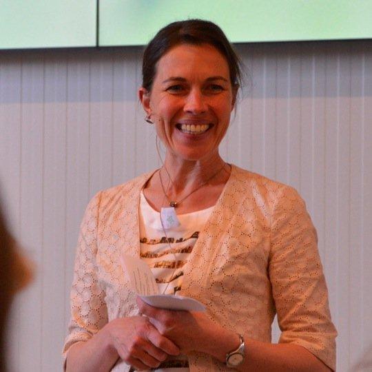 Heidi Leenaarts over de waarde van geld
