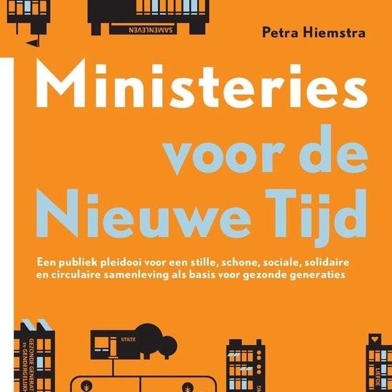 Ministeries voor een Nieuwe Tijd